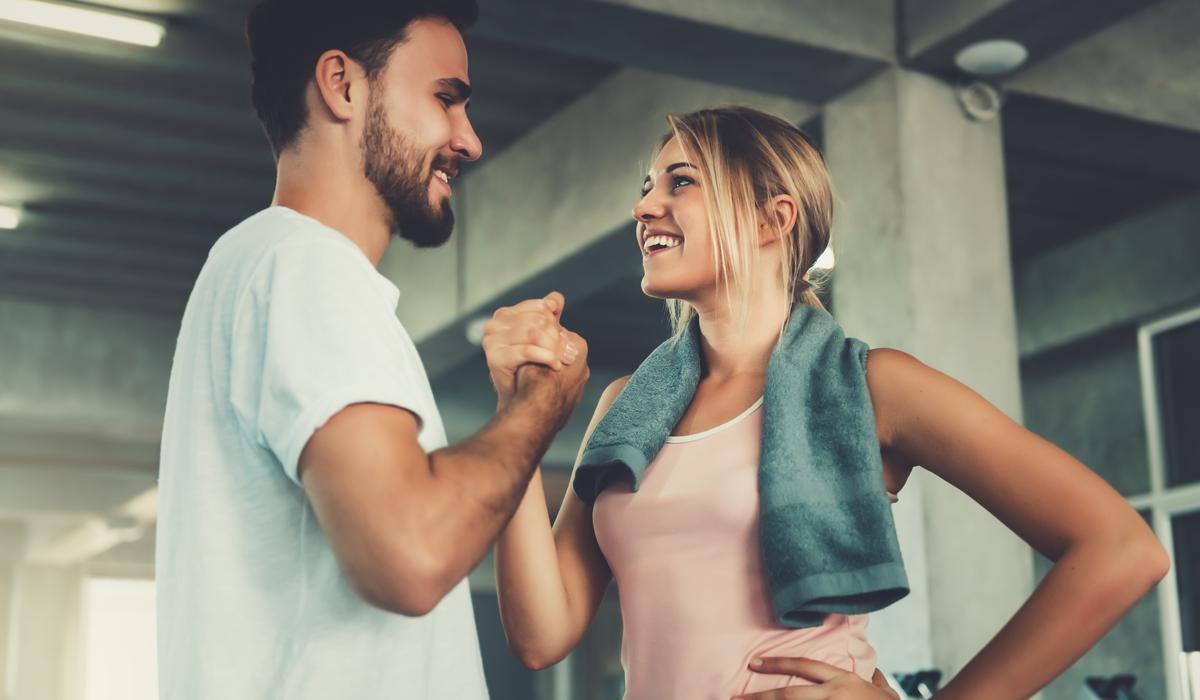 Mitgliederbindung im Fitnessstudio