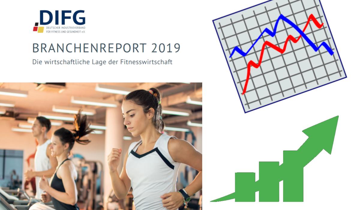 DIFG Branchenreport 2019