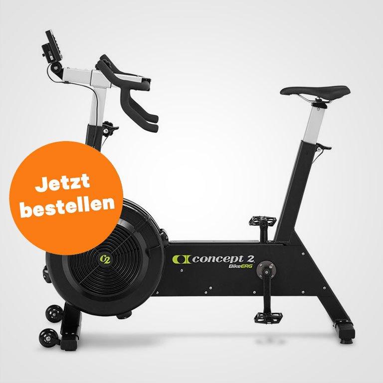 concept2 BikeErg jetzt kaufen