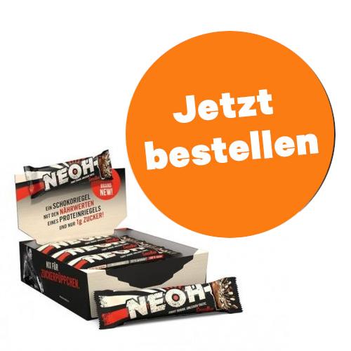 Der Neoh Crossbar: Revolution im Süßigkeitenregal