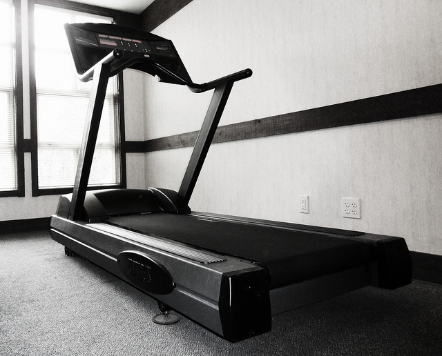 Wie Trainiert Man Richtig Auf Dem Laufband Tipps Zum Laufband Training