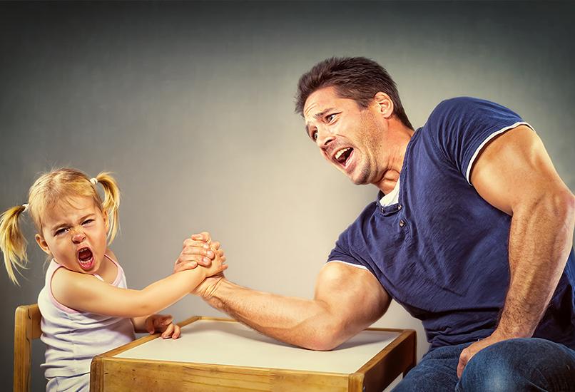 Krafttraining für Kinder