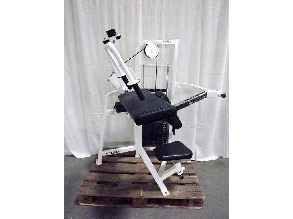 Inserat - Trizepsmaschine der Marke Cybex - neu und gebraucht