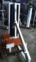 Gym 80 Gluteus radial in Knielage, Pomaschine, gebraucht - SONDERPREIS