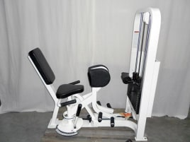 Cybex Adductor Machine Used