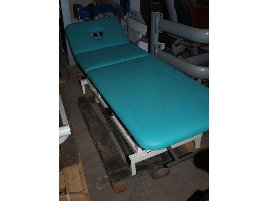 Massage Table, Surgery Couch, Used
