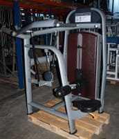 Realleader Lat Pulldown, Silver, Used