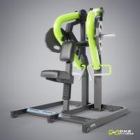 NEU - LOW ROW von DHZ Fitness - Top-Qualität mit Herstellergarantie