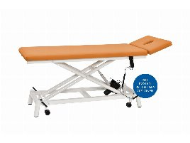 pader.eco fresh 2.0, Therapy Bed, Massage Table - white