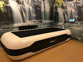 Water Massage Table from 10.900,00 EUR