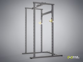 DHZ Fitness POWER CAGE Evost I - directly from the manufacturer with warranty