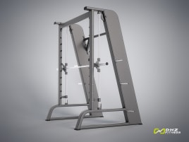 DHZ Fitness - SMITH MACHINE DHZ Fitness Multipresse Evost I - direkt vom Hersteller