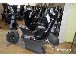 Matrix Recumbent Ergometer (22 in stock)