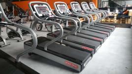 Star Trac Gerätepark 37 x Cardiogeräte StarTrac Transport möglich!