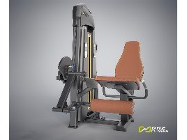 DHZ Fitness LEG EXTENSION Evost I - with manufacturer's warranty