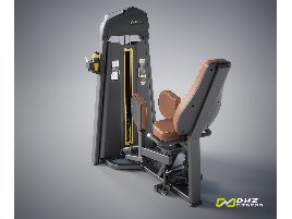 DHZ Fitness POWER STATION HIP ABDUCTOR Evost I - new, with warranty