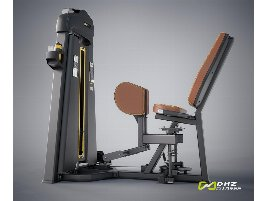 DHZ Fitness - POWER STATION HIP ADDUCTOR Evost I Serie - direkt vom Hersteller