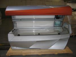 12x Solarium Ergoline Evolution 500 Turbo Power - Preis pro Stück