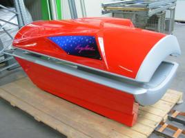 9 x Ergoline Ambition Super Power 250 - Preis pro Stück