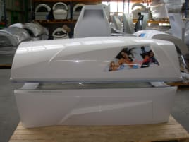 15 Ergoline Passion 350-S Super Power - Preis pro Stück