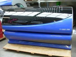 6 Ergoline Classic 700 Ultra Turbo Power - Preis pro Stück