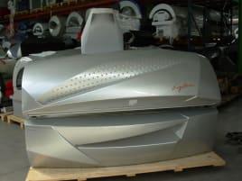 4 Ergoline Inspiration 400-S Super Power - Preis pro Stück