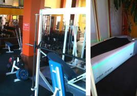 600qm owner-managed gym for sale (postcode: 01)