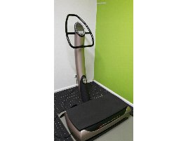 Vibrationsplatte Vibrogym Evolution