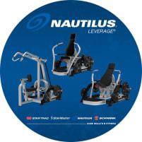 Nautilus Leverage - DIREKT VOM HERSTELLER!