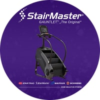 Stairmaster Gauntlet - DIRECTLY FROM THE MANUFACTURER!