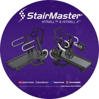Stairmaster Hitmill & Hitmill X - DIRECTLY FROM THE MANUFACTURER!