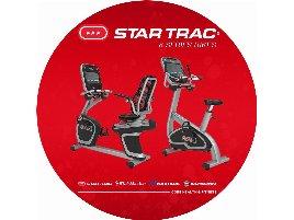 Star Trac 8 Series Bikes - DIREKT VOM HERSTELLER!