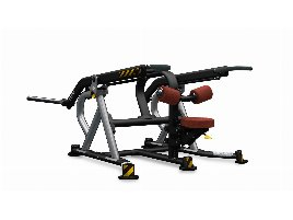 BH FITNESS PL150 Triceps Machine Seated