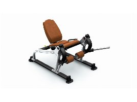 BH FITNESS PL010 Beinstrecker - isolateral - Heavy Load
