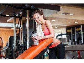 1.500 qm inhabergeführte Fitnessanlage zu verkaufen in PLZ: 33 in Ostwestfalen