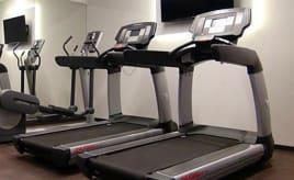 Life Fitness 95t Inspire Laufband - Treadmill  TRANSPORT möglich
