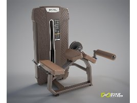 DHZ Fitness Prong Leg Curl