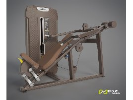DHZ Fitness Incline Press