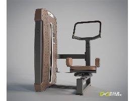 DHZ Fitness Rotary Torso