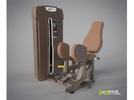 DHZ Fitness Abductor