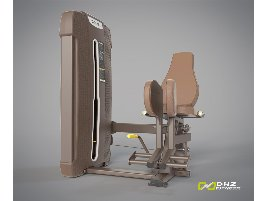 DHZ Fitness Adductor