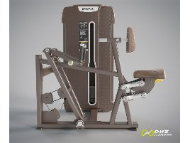 DHZ Fitness Vertical Row