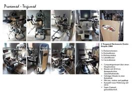 5 TOP Proxomed Tergumed Rückenserie Geräte