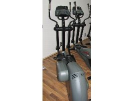 Life Fitness Crosstrainer 9500 HR - Next Generation