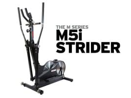 Keiser M5i STRIDER Crosstrainer für einzigartiges Gruppentraining - direkt vom Hersteller!