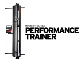 Keiser PERFORMANCE TRAINER - Cable pull with air pressure resistance - directly from the manufacturer!
