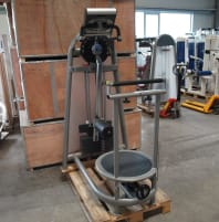 Proxomed Compass 530 multi hip, hip machine, medical gym equipment, used - refurbished condition