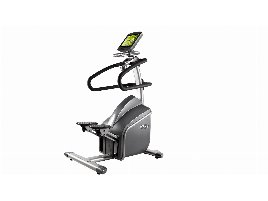 BH FITNESS Professioneller Stepper SK2500 (mit LED DOT-Matrix- oder SmartFocus-Monitor)