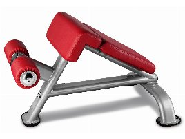 BH FITNESS Roman Chair - (Abs) L840