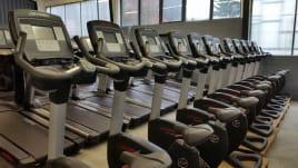 Life Fitness Sitzergometer 95c Inspire Elevation Serie!TOP Zustand! Mit 6 Monaten Garantie!